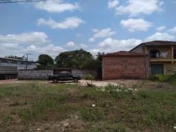 Terreno na br 316 em Castanhal 25x40 por 1 milhão de reais pronto pra fazer galpão