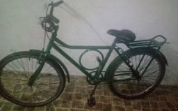 Bike Barra Circular excelente, bom preço