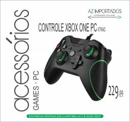 Controle Xbox One pC Xtrad