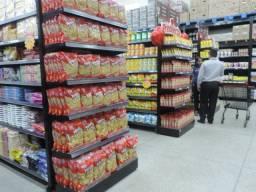 Expositores para Supermercados
