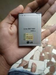 Bateria para celular lg D337 pime