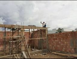 Pedreiro / construção civil
