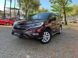 Honda CRV Exl 4x4 2015 (81) 3877-8586 (ZAP)