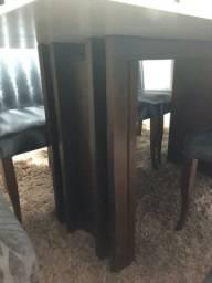 Mesa 6 lugares