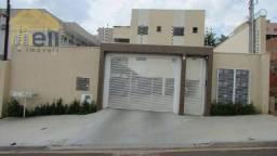Apartamento com 1 dormitório para alugar, 40 m² por R$ 750,00/mês - Jardim Colina - Presid