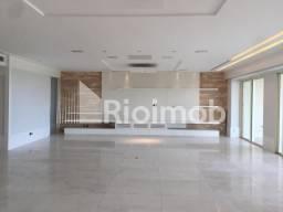 Apartamento à venda com 5 dormitórios em Barra da tijuca, Rio de janeiro cod:2560