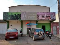 Ponto comercial para venda e locação, Rua: Benjamim Constant, B: Olaria, Porto Velho -RO