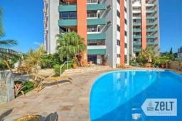 Apartamento para alugar - 3 dormitórios - Velha - Blumenau/SC