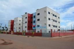 Ótimo apartamento para locação localizado na Rua Benedito de Souza Brito, 4454 - Industria