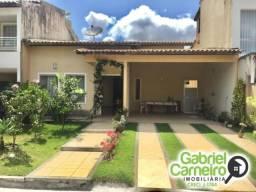 Casa excelente no condomínio Bosque Imperial - Avenida Fraga Maia.