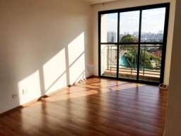 Apartamento para aluguel, 2 quartos, 1 vaga, Santo Antônio - São Caetano do Sul/SP