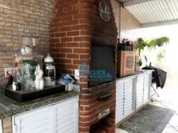 Apartamento à venda, 85 m² por R$ 415.000,00 - Aparecida - Santos/SP