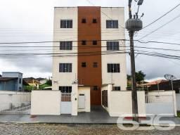 Apartamento à venda com 2 dormitórios em Guanabara, Joinville cod:01029888