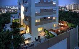 Excelente Apartamento semimobiliado com 3 dormitórios no Centro