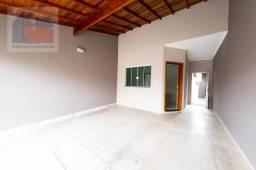 Casa com 3 dormitórios à venda, 104 m² por R$ 350.000,00 - Jardim Alice - Indaiatuba/SP