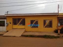 Casa residencial à venda, Cohab - Floresta II, Porto Velho.