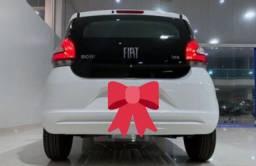 FIAT MOBI LIKE FLEX
