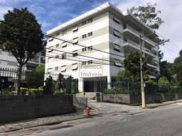 Apartamento para alugar com 4 dormitórios em Valparaíso, Petrópolis cod:1252