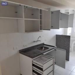 Apartamento para alugar com 3 dormitórios em Aurora, Londrina cod:719