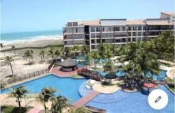 Apartamento à venda, 107 m² por R$ 750.000,00 - Porto das Dunas - Fortaleza/CE