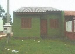 Casa à venda com 1 dormitórios em Caju, Nova santa rita cod:4f95f4
