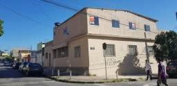Casa para alugar com 1 dormitórios em Dom bosco, Belo horizonte cod:673387