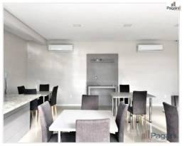 Apartamento com 2 dormitórios à venda, 61 m² por R$ 299.000 - Centro - Palhoça/SC