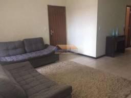 Casa à venda com 3 dormitórios em Santa mônica, Belo horizonte cod:44606