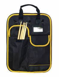 Bag para Baquetas Rock-Tek® impermeável