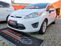 Ford New Fiesta 1.6 2013 - Única dona, novíssimo!