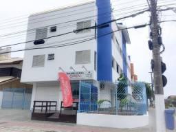Apartamento para locação 1 e 2 dormitórios, para alunos da PRF.