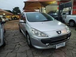 307 1.6 Sedan Completo ano 2009
