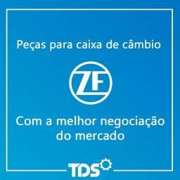 TDS - Sua concessionária ZF de Confiança