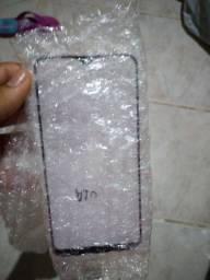 Tela de vidro A10