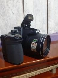 Câmera fotográfica nikon (coolplix p530)