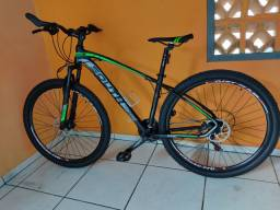 Bicicleta south aro 29 nova