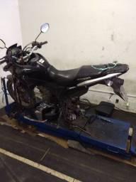 Vaga Mecânico de moto.