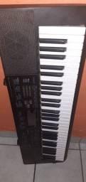 Vendo  teclado caio