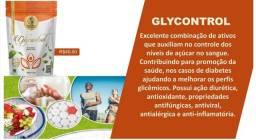 GLYCONTROL - PROMOVE O CONTROLE DA GLICEMIA/ DIABETES