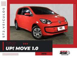 Up move 1.0 2015 manual