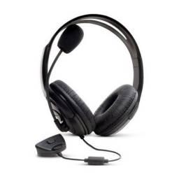 Fone Headfone C/ Mic P/ Xbox 360 B-max Bm533