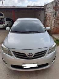 Toyota Corolla 2013 Xei 2.0 flex
