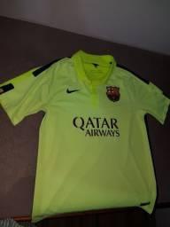 Camisa Barcelona Nike