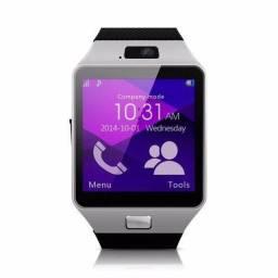 Relógio inteligente celular