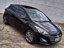Hyundai i30 2016 Excelente! + Teto Solar Panorâmico