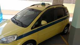 Fiat Idea com TUDO.