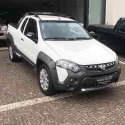 Fiat Strada 1.8 Adventure CE 2014