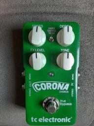 Pedal Chorus Corona Tc Eletretronics