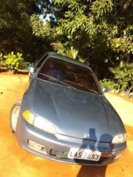 Honda Civic Coupe 1995 EXS