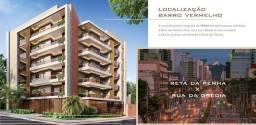 Vendo urgente apartamento tipo loft no Barro Vermelho - Vitória